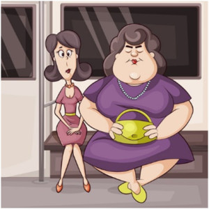 obesity vs. overweight