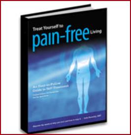 shoulder joint pain relief