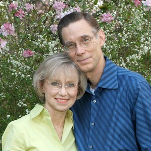 Steve and Suzanne Chaney