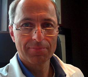 Dr Pierre Dubois