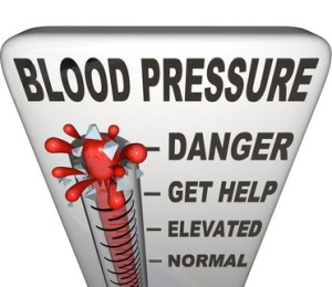 Do blood pressure medications cause memory loss