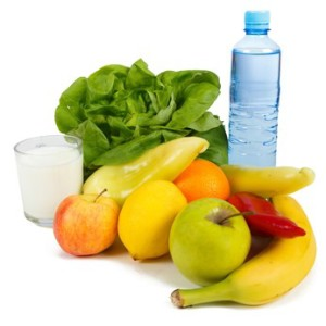 fruits and vegetables lower cholesterol naturally