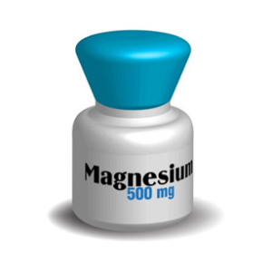 magnesium supplements benefits