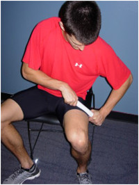 chronic thigh muscle pain