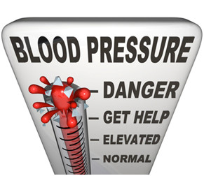 omgega-3 and blood pressure