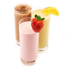 shakes for protein