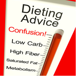 dieting advice