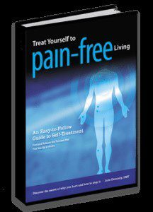 pain free living book for sale