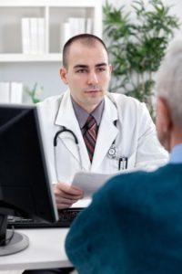 doctor's study
