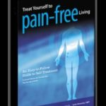 pain free living book cover