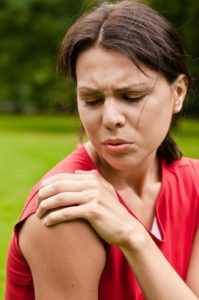 frozen shoulder pain treatment