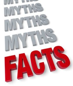 saturated fats myths