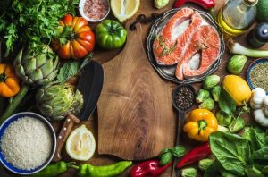 best diet to prevent prostate cancer foods