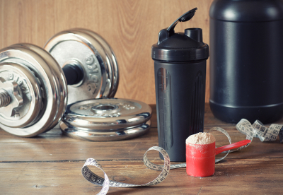 protein supplement timing workouts