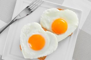 are eggs good for you