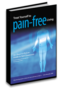 inner knee pain free living