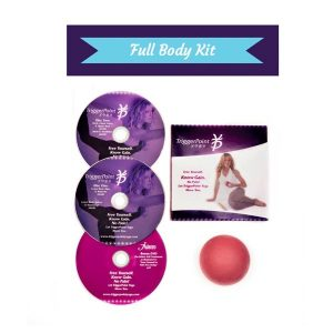yoga pain relief dvd