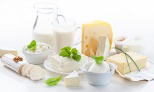 are high fat dairy foods good for you milk cheese