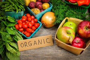 organic foods decrease cancer risk