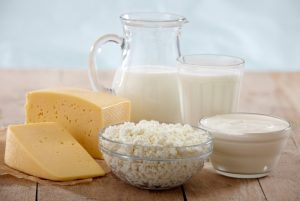 dairy products and heart disease