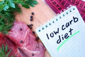 low carb diet maintain weight loss