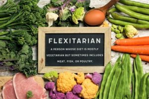 flexitarian diet to lose weight