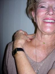 headache relief shoulder muscle work