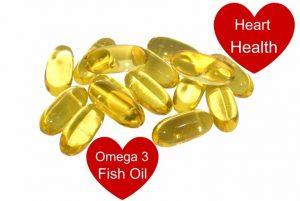 omega-3 benefits