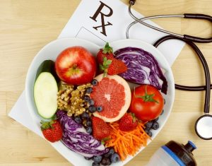plant-based diet best