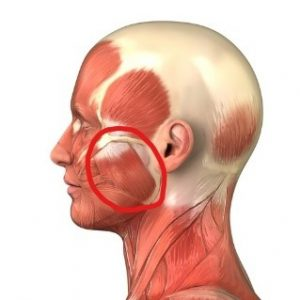 tmj pain treatment muscles