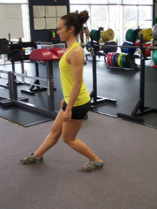 Stretch For Soleus Muscle